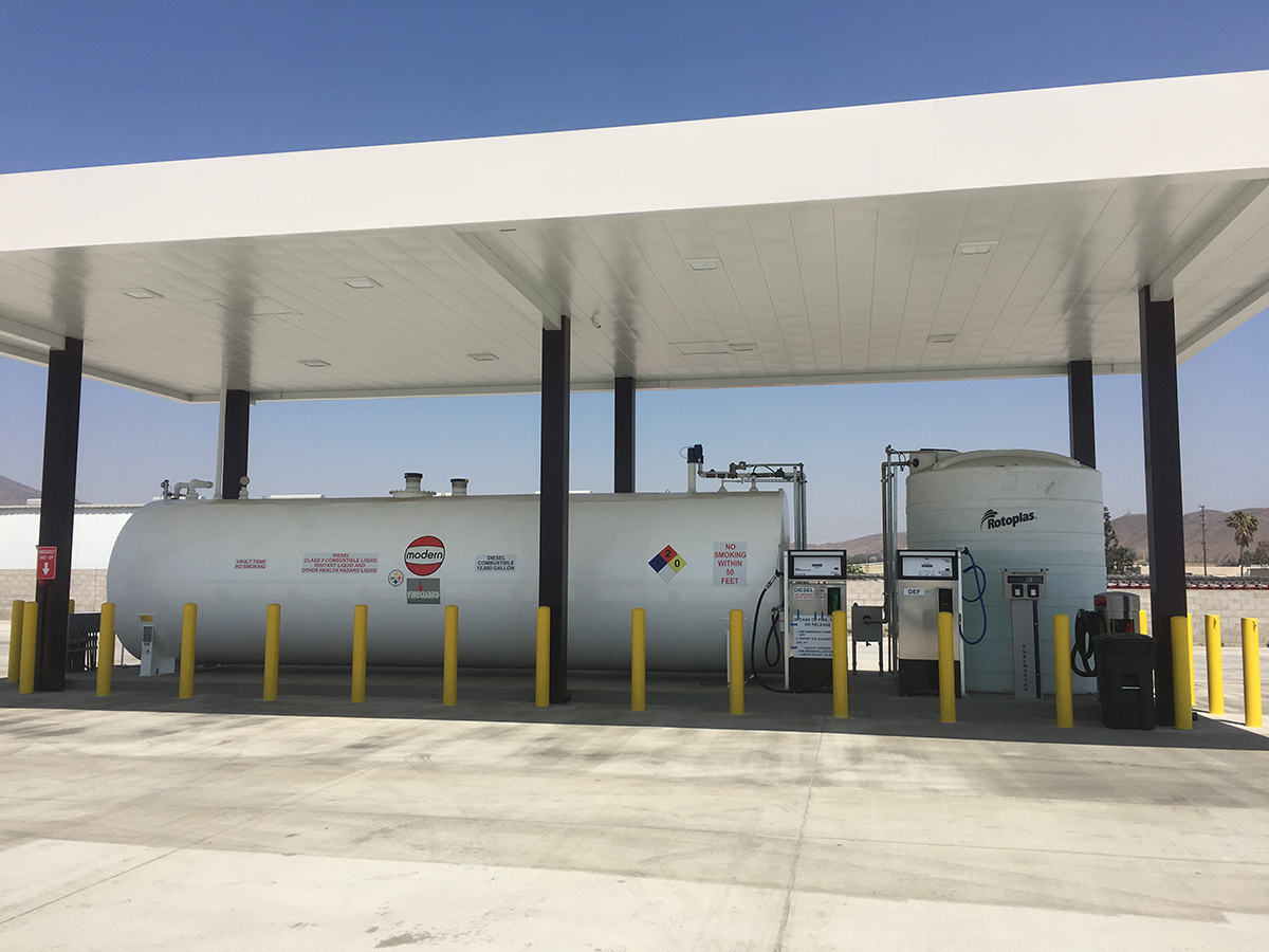 DELUXE AUTO CARRIERS INC. (Jurupa Valley, CA) | Western Pump